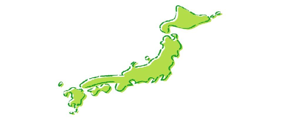 公開求人数(都道府県別)
