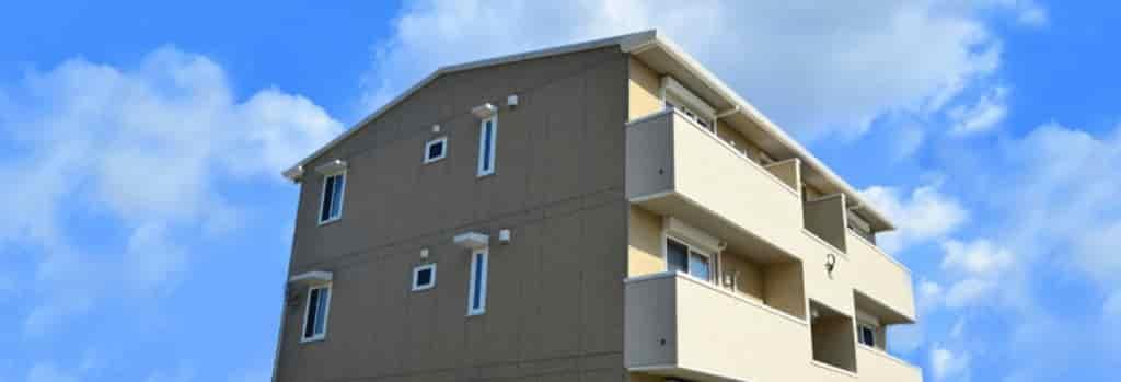 借り上げ社宅制度