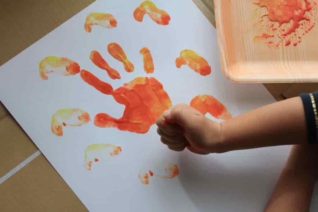 色々な手形